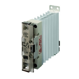 Solid State Relays – Industrial Mount 15AMPS 3-PHASE SLD STATE RLY